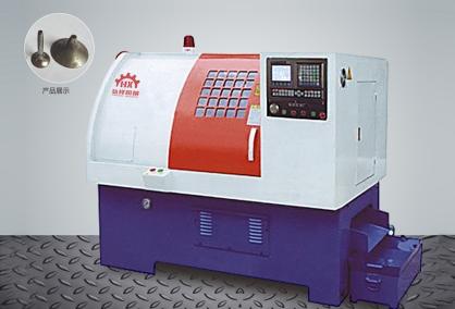 自动旋压机器