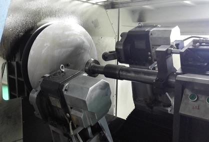 X-800-3T对旋旋压机
